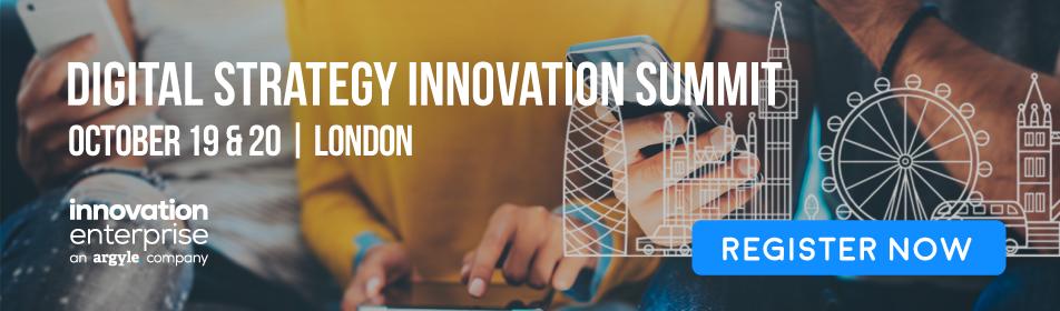 Digital Strategy Innovation Summit 2017