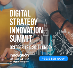 Digital Strategy Innovation Summit 2017