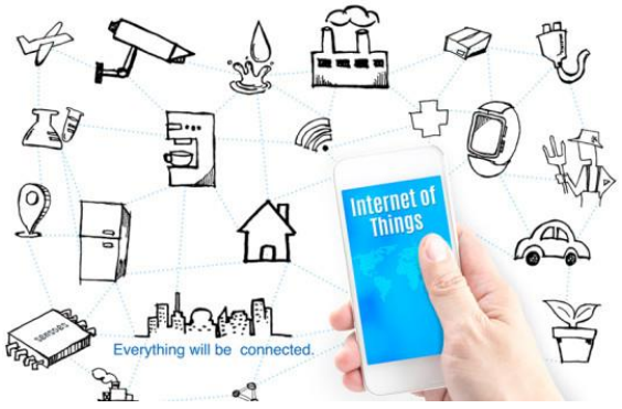 Internet of Things 1